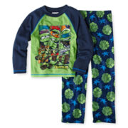 Teenage Mutant Ninja Turtles 2-pc. Pajama Set - Boys 4-12