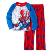 Spider-Man® 2-pc. Pajama Set - Boys 4-12