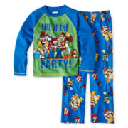 Super Mario Brothers 2-pc. Pajama Set - Boys 4-12