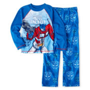 Transformers 2-pc. Pajama Set - Boys 4-12