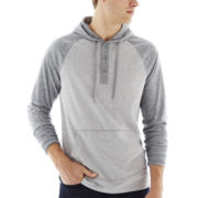 Levi's® Griffin Hooded Henley