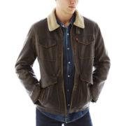 Levi's® Sherpa Field Jacket
