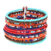 Decree® Multicolor Cuff Bracelet
