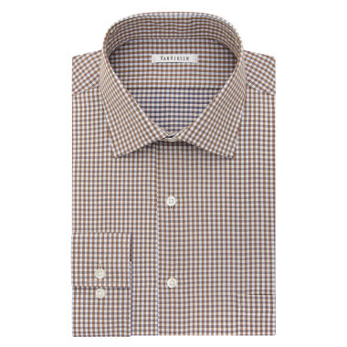 jcpenney.com | Van Heusen® Long-Sleeve Flex Collar Regular-Fit Dress Shirt