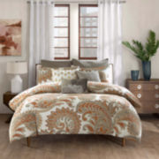 Ink+Ivy Mira 3-pc. Duvet Mini Set
