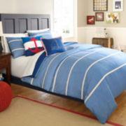 Serendipity Kids Hampton Stripe Comforter Set or Accessories