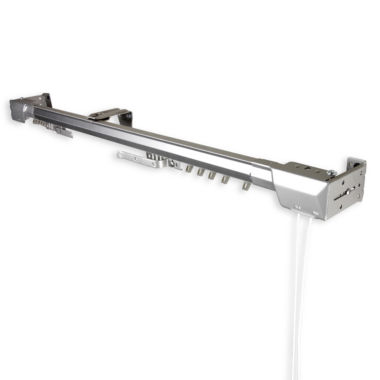 jcpenney.com | Rod Desyne Center Open Traverse Adjustable Curtain Rod