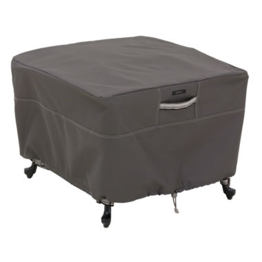 jcpenney.com | Classic Accessories® Ravenna Large Square Ottoman Side Table Cover