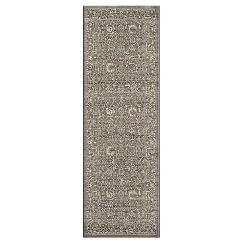 Couristan® Persian Arabesque Runner Rug