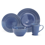 Baum Darby 16-pc. Dinnerware Set