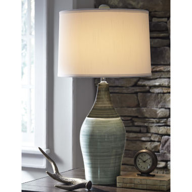jcpenney.com | Signature Design by Ashley® Set of 2 Niobe Table Lamps