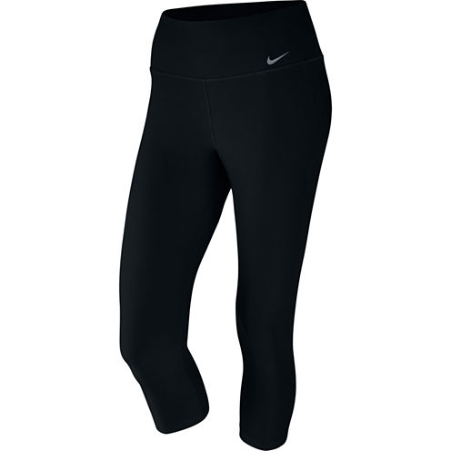 Nike® Power Dri-FIT Knit Capris