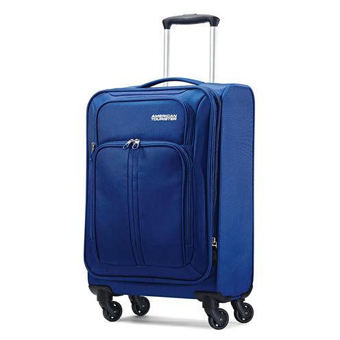 American Tourister Splash Spin Lite 20 Inch Luggage