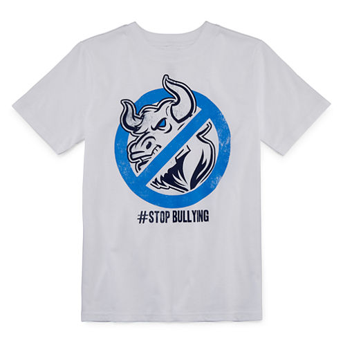 City Streets Anti-Bullying Tees Boys 8-20