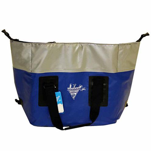 Seattle Sports Frost Pak Zip Top Soft Side Cooler