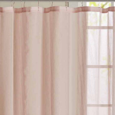 p floral shower valance haven scarf curtain with x sheer white