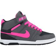 Nike® Mogan Mid 2 JR Girls Skate Shoes - Big Kids