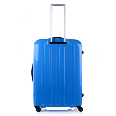 Lojel Luggage® Lucid Zipper Small Spinner Luggage