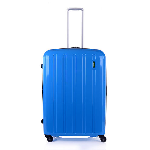 Lojel Luggage® Lucid Zipper Large Spinner Luggage