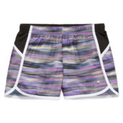 Champion® Color Block Shorts - Girls 7-16