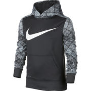 Nike® Therma-Fit Pull-On Hoodie - Boys 8-20
