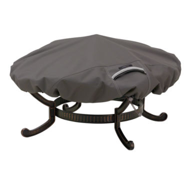 jcpenney.com | Classic Accessories® Ravenna Large Round Fire Pit Cover