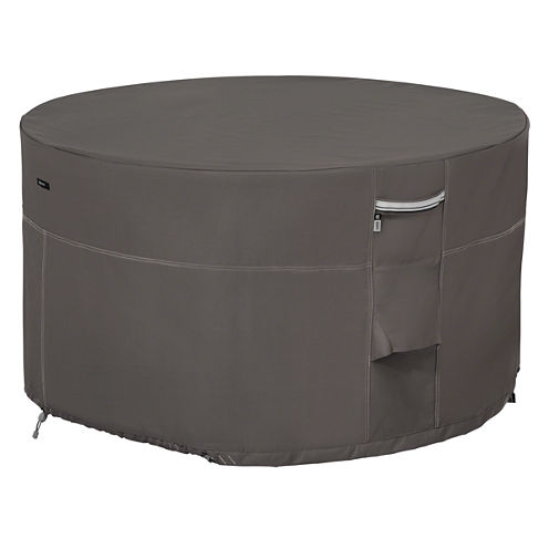 Classic Accessories® Ravenna Round Fire Pit Table Cover
