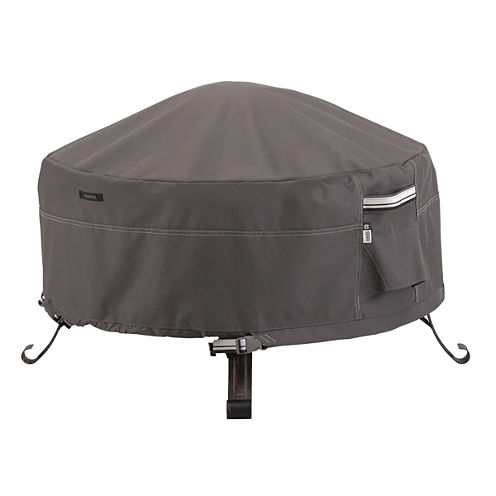 Classic Accessories® Ravenna Large Round Fire Pit Cover