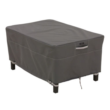 jcpenney.com | Classic Accessories® Ravenna Small Rectangular Ottoman Side Table Cover