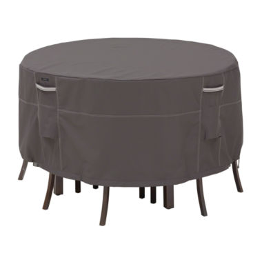 jcpenney.com | Classic Accessories® Ravenna Tall Round Table Cover