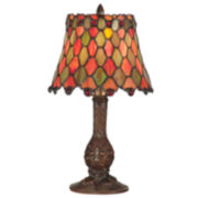 Dale Tiffany™ Tiffany Manti Accent Table Lamp