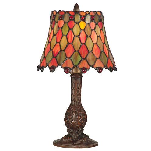 Dale Tiffany™ Tiffany Manti Accent Table Lamp