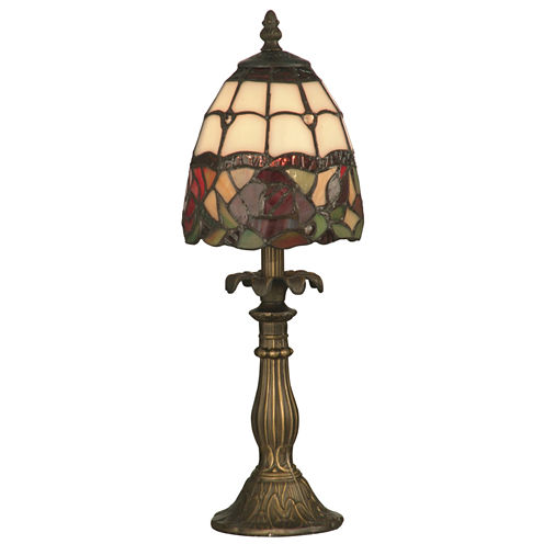 Dale Tiffany™ Enid Mini Lamp