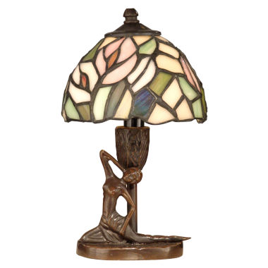 jcpenney.com | Dale Tiffany™ Antheia Accent Lamp