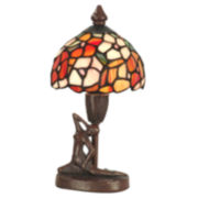 Dale Tiffany™ Mini Dogwood Table Lamp