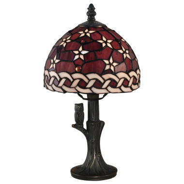 jcpenney.com | Dale Tiffany™ Star Mini Lamp