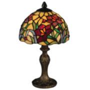 Dale Tiffany™ Teller Mini Lamp