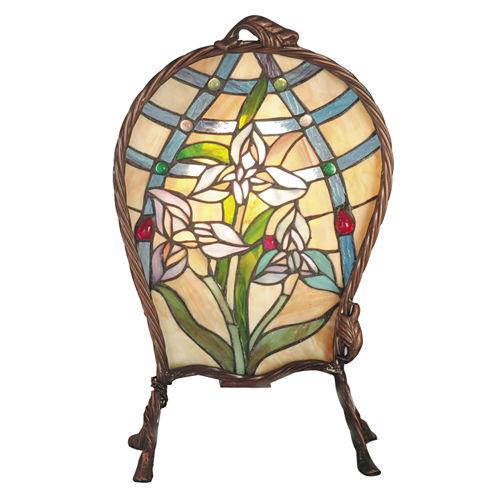 Dale Tiffany™ Avila Accent Lamp