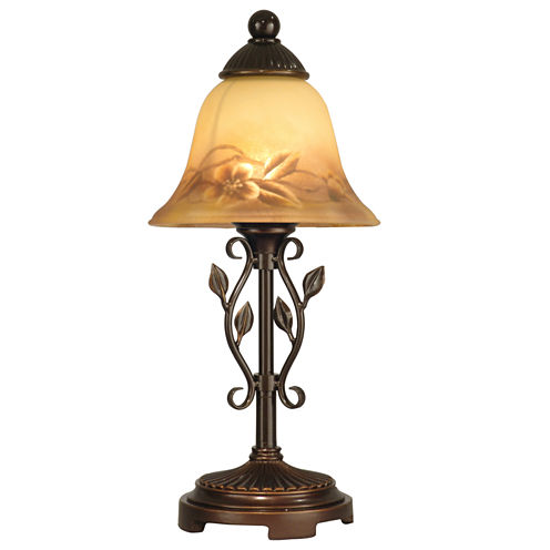 Dale Tiffany™ Leaf Vine Mini Lamp