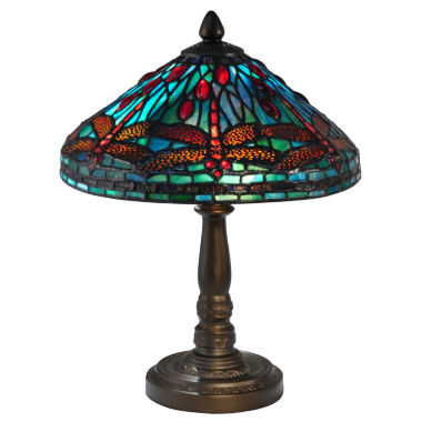 jcpenney.com | Dale Tiffany™ Allegheny Mini Lamp
