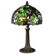 Dale Tiffany™ Tioga Mini Lamp