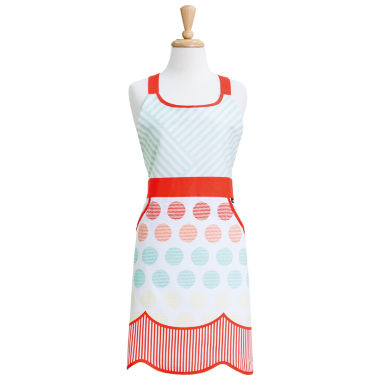 jcpenney.com | Ladelle® Aria Apron
