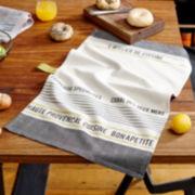 Ladelle® L'atelier Set of 2 Kitchen Towels