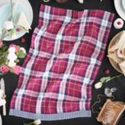 Ladelle® Khloe Set of 2 Kitchen Towels