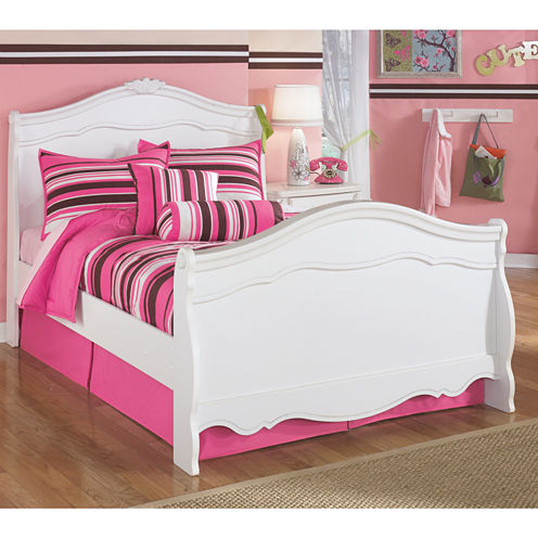Signature Design by Ashley® Exquisite Full Bed