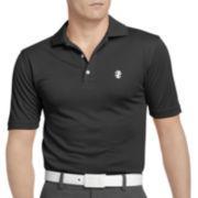 IZOD® Golf Grid Performance Polo Shirt