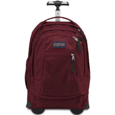 jcpenney.com | Jansport® Driver 8 Rolling Backpack