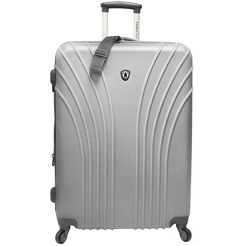 "Traveler's Choice® 28"" Hardsided Lightweight Spinner Luggage"