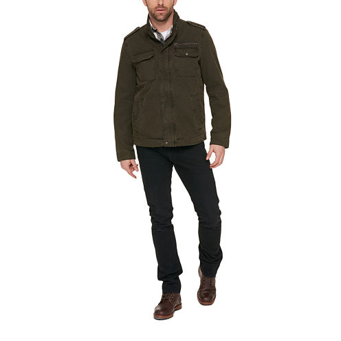 Levi's Midweight Canvas Field Jacket