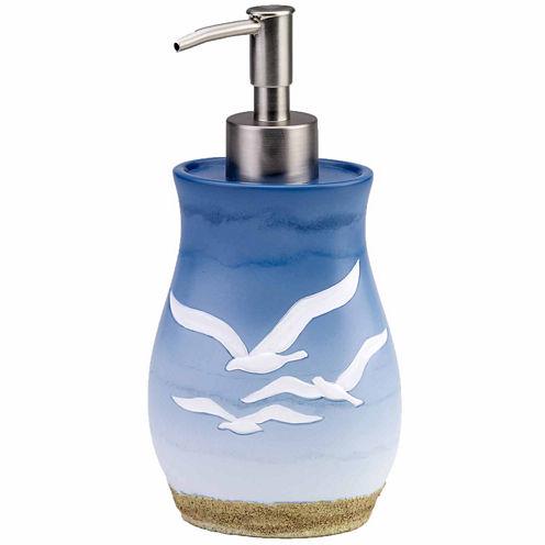 Avanti Seagulls Soap Dispenser